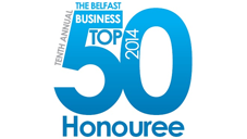 Belfast Business Top 50 2014